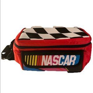NASCAR lunchbox